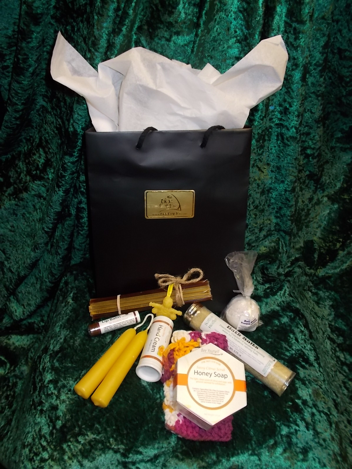 Sample Gift Bag (small)