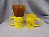 Bee Folks Mug, Honeysticks