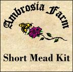Short Mead Kits